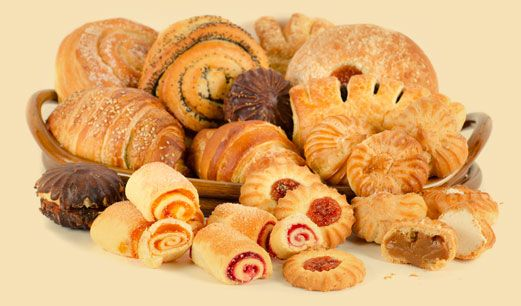 Bakery World Is A Full Production That Produces All Types Of Breads Buns And Sweets Our Products Are Baked From Scratch With No Added